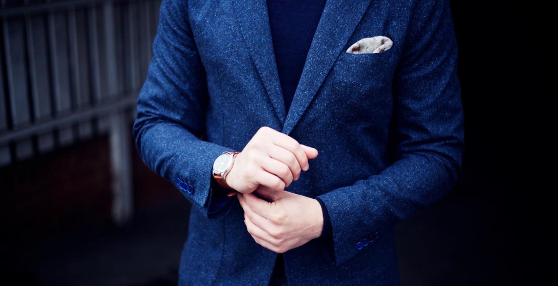 3 Ways To Wear A Blazer