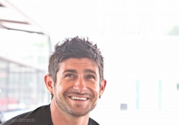 Men's Style Consulting: Aaron Marino