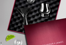 Sophisticated Spirits With Alexander & James
