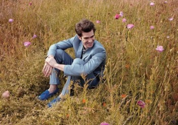 Style Icon: Andrew Garfield