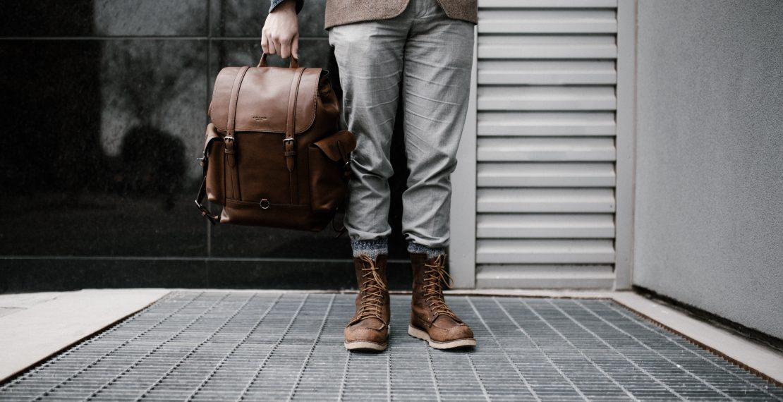 Choosing the Perfect Work Bag