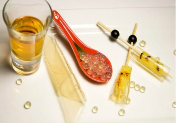 Art of Molecular Gastronomy