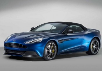 Aston Martin To Enter The Battle Of The Hybrid Performance Car
