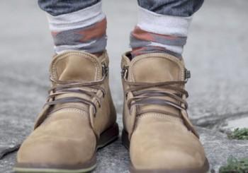 AW12 Essentials: Desert Boots