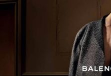 Balenciaga Autumn/Winter 2013 Advertising Campaign