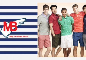 Michael Bastian Collaborates With Uniqlo