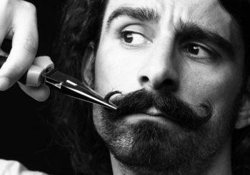 Beard and Moustache Maintenance