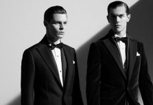 Dress Code: Black Tie