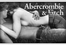 Abercrombie & Fitch Open First Outlet