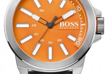 Boss Orange Watch Review