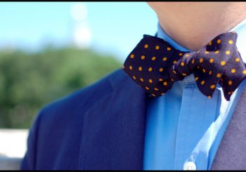 Fashion Essentials: Bow Ties