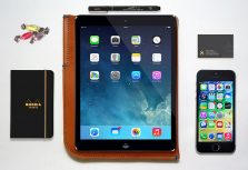 Luxurious Tablet & Smartphone Accessories From BUKcase