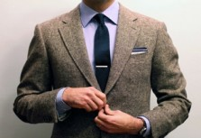 House of Fraser's Suit Buying Guide