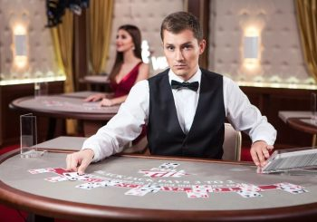 What Should A Casino Dealer Do And Wear?