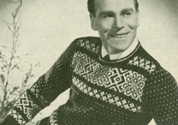 How To Wear Christmas Jumpers