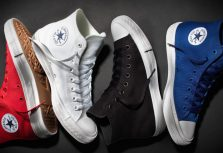Converse Update The Chuck Taylor for the First Time in 98 Years