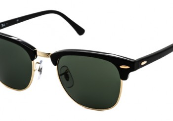 Ray-Ban Clubmaster 3016 Review
