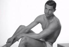 Behind the Scenes with Cristiano Ronaldo CR7 Underwear