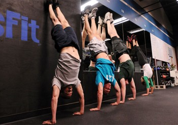 The Crossfit Craze