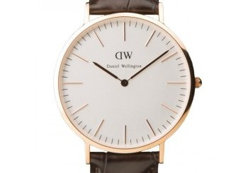 Daniel Wellington Classic York Watch