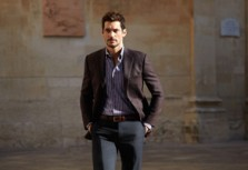 David Gandy for Marks & Spencer Preview