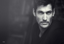 24 Hours With David Gandy In Milan