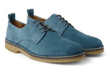AMI – Derby Shoes