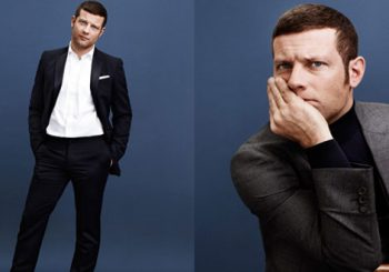 Style Icon: Dermot O'Leary