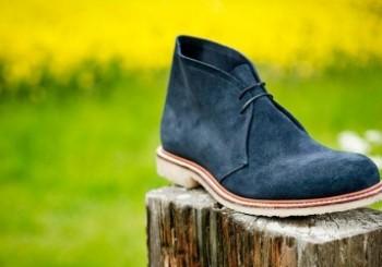 The Never Ending Trend: Desert Boots