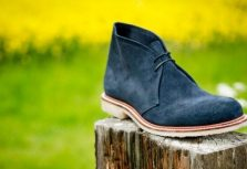 The Never Ending Trend: Desert Boots