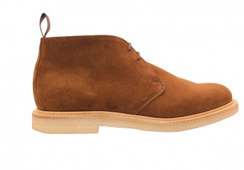 Drakes Enter The Footwear Market