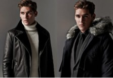 Reiss Fall/Winter 2014 Collection