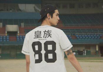Fashion Inspiration From Baseball
