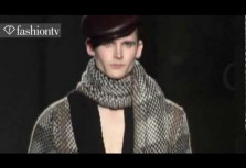Daks Men Fall/Winter 2013-14 | Milan Men's Fashion Week | FashionTV