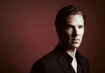 Style Icon: Benedict Cumberbatch