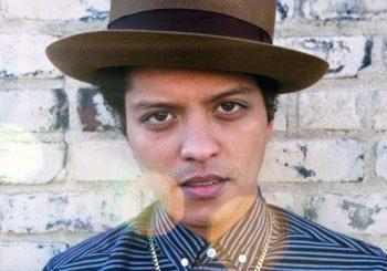 Style Icon: Bruno Mars