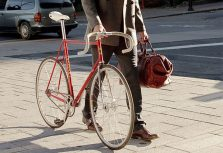 How To Look Good: Cycling