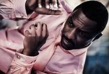 Style Icon: Idris Elba