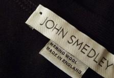 Brand Watch: John Smedley