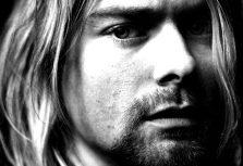 Style Icon: Kurt Cobain