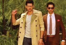 SS14 Trend: Long Coats