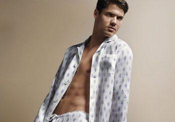 AW13 Trend: Loungewear Luxe