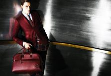AW13 Colour Trend: Maroon