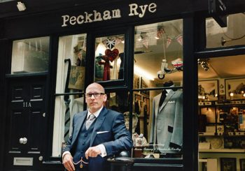Peckham Rye: The History Behind The Brand