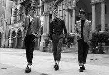 AW13 Trend : Platform Shoes