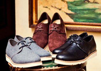 Key Shoe Styles