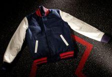 AW13 Trend: Varsity Jackets