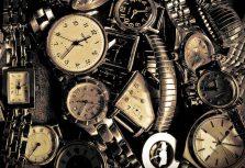 Wardrobe Essentials: Watches