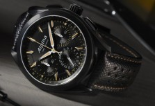 The Alpina AL-760 Timepiece