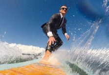 Travel With Style – Casey Neistat For J.Crew